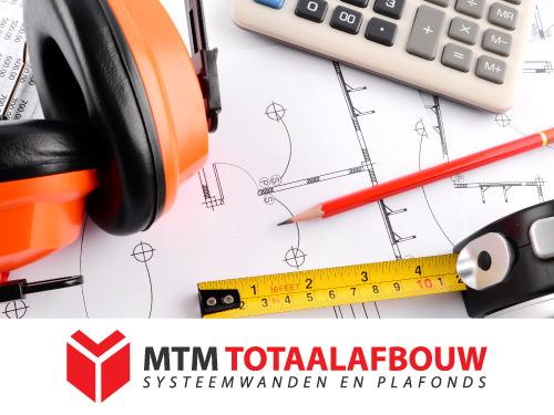 MTM totaal afbouwbedrijf